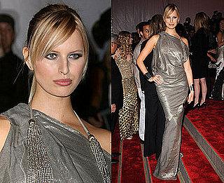 The Met's Costume Institute Gala: Karolina Kurkova
