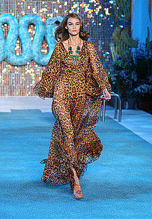 Cruise 2009: Christian Dior