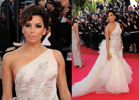 2008 Cannes Film Festival: Eva Longoria