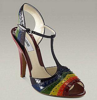 Trend Alert: Taste The Rainbow