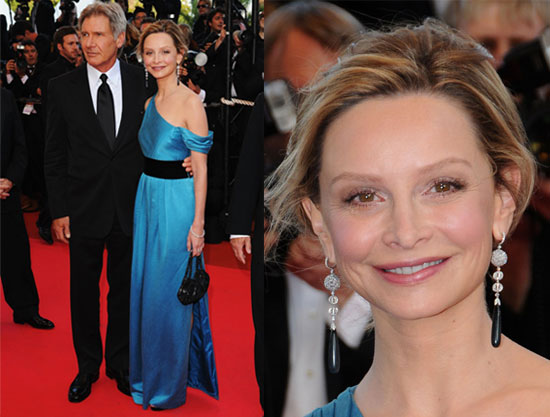 2008 Cannes Film Festival: Calista Flockhart