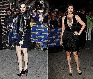 Celebrity Style: Liv Tyler