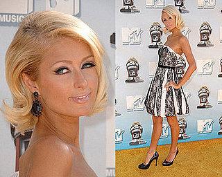 2008 MTV Movie Awards: Paris Hilton