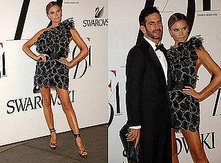 2008 CFDA Awards: Victoria Beckham