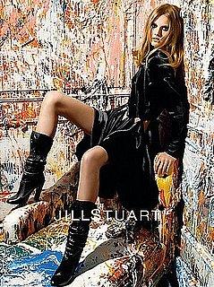 Fab Ad: Jill Stuart Fall 2008