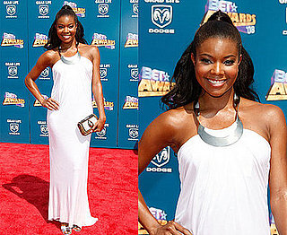 2008 BET Awards: Gabrielle Union
