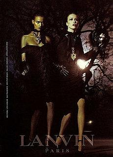 Fab Ad: Lanvin Fall '08