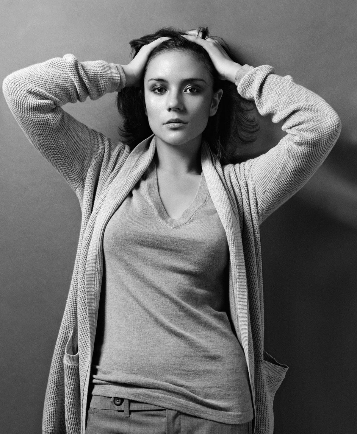 Catalina Sandino Moreno