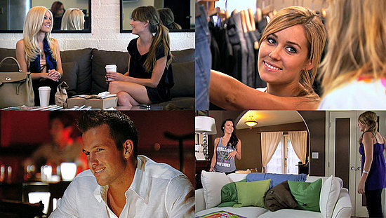 """The Hills Fashion Quiz: Episode One, """"We'll Never Be Friends"""""""