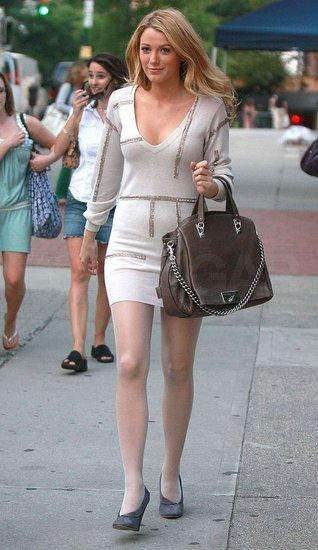 Sneak Peek! More Juicy Tidbits From Gossip Girl, Season Two