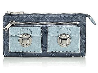 Trend Alert: Two-Tone Clutches