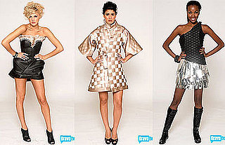 Were You Happy About Who Was Auf'd on Project Runway?
