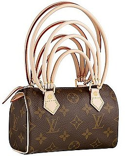 Rei Kawakubo Design Handbags For Louis Vuitton