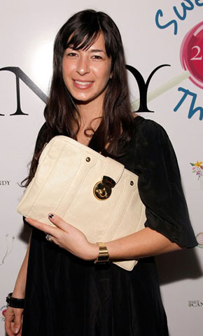 On Our Radar: The Hills Favorite Rebecca Minkoff Live Chats
