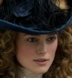 Few Fab Words With Keira Knightley and Her Costumes