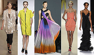 Who's Your Favorite Model at Fashion Week?