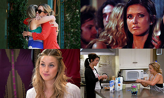 """The Hills Fashion Quiz: Episode 6, """"You Always Miss a Best Friend"""""""