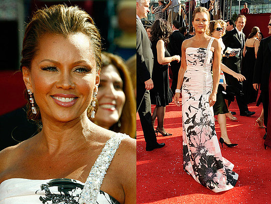 2008 Emmy Awards: Vanessa Williams