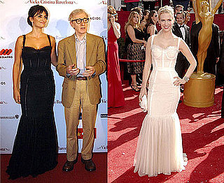 Who Wore It Better? Dolce & Gabbana Corset Gown