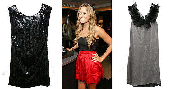 The Hills Star Whitney Port Released Her Clothing Line Whitney Eve at Kitson