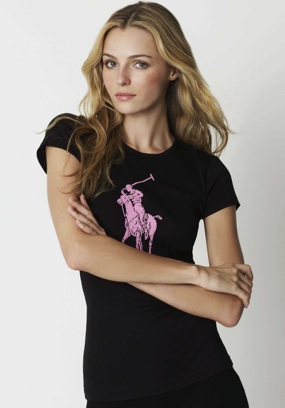 On Our Radar: Ralph Lauren Supports Breast Cancer