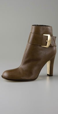 These Boots Are Made For Walking: Buckle Up