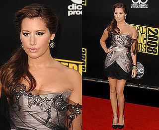 American Music Awards: Ashley Tisdale