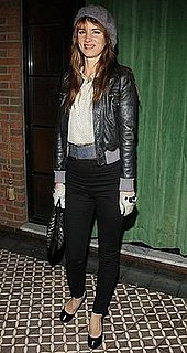 Juliette Lewis Fashion Style