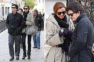 Celebrity Style: Miranda Kerr
