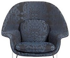 Nice and New: Proenza Schouler Womb Chair