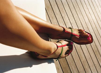Look Book Love: Louis Vuitton Beachwear