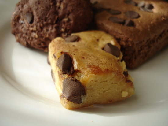 Food Review: Protein Bakery Cookies and Brownies