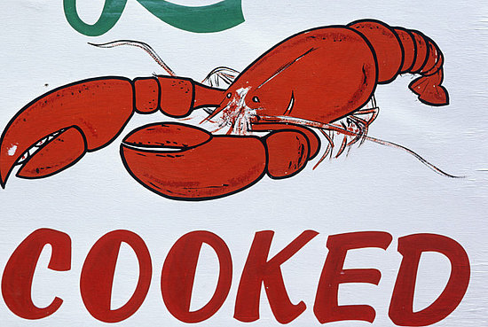 How Rich Is Your Lobster Knowledge?