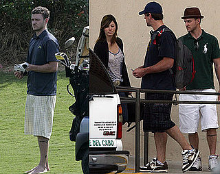 JT and Biel in Mexico