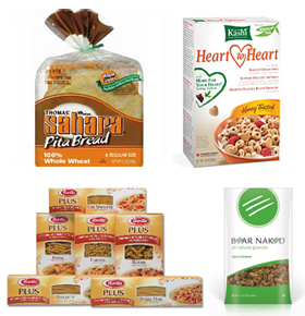 The Healthiest Carbs at the Grocery Store