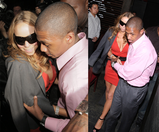 Mariah's Already Making More Marriage Plans