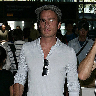 Bathazar Getty Rumored to be Having an Affair with Sienna Miller