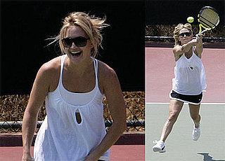 Photos of Kate Hudson Playing Tennis in LA 2008-07-17 16:00:58