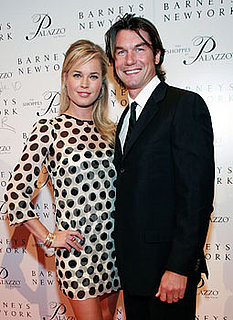 Jerry O'Connell Apologizes for Calling Wife Huge
