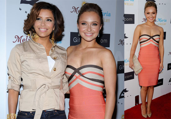 Photos of Hayden Panettiere Before Her Father was Arrested for Domestic Abuse