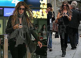 Photos of Gisele Bundchen 2008-10-14 16:30:17