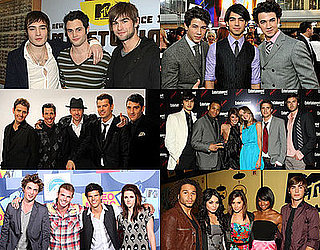 Who Is the Sexiest Group of 2008?