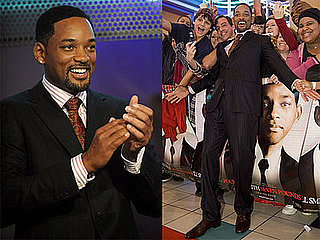 Photos of Will Smith at a Charlotte, NC, Premiere of Seven Pounds