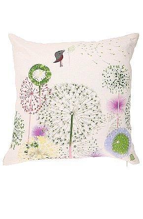 18x18 Masha Dandelion Pillow