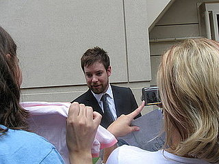 David Cook in DC, signing my shirt, etc! - UPDATED with eBay link!
