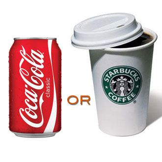 Which Beverage Contains More Calories?