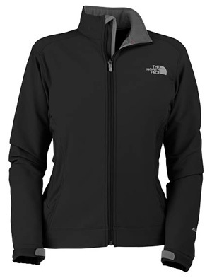 Gear Review: North Face Apex Softshell