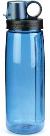 Nalgene to Stop Using PBA Chemical in Water Bottles