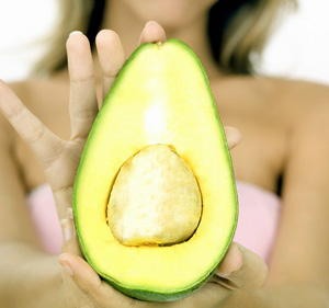 Do You Use Food in Your Beauty Routine?