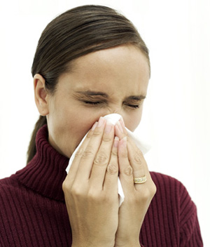 Got Allergies? These Foods Might Set You Off
